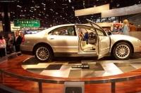 2002 Chrysler 300M Special image.
