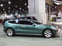 Chrysler Citadel