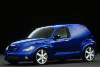 Chrysler Panel Cruiser