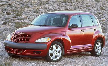2000 chrysler pt cruiser image. Black Bedroom Furniture Sets. Home Design Ideas
