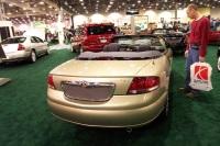 2002 Chrysler Sebring image.