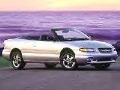 2000-Chrysler--Sebring Vehicle Information