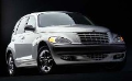 2000-Chrysler--PT-Cruiser Vehicle Information