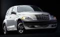 2000 Chrysler PT Cruiser image.