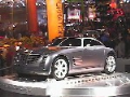 2001 Chrysler Crossfire Concept image.