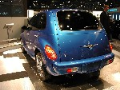 2003-Chrysler--PT-Cruiser-GT-Turbo Vehicle Information