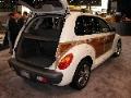 2002 Chrysler PT Cruiser image.