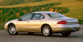 1998-Chrysler--Concorde Vehicle Information
