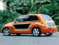 2001 Chrysler Modified PT Cruisers pictures and wallpaper