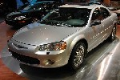 2001-Chrysler--Sebring Vehicle Information