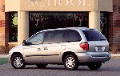 2003 Chrysler Voyager LX image.