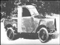 1939-Citroen--2CV Vehicle Information