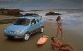 Citroen Berlingo Coupe De Plage Concept