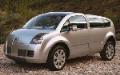 2002-Citroen--C-Crosser-Concept Vehicle Information