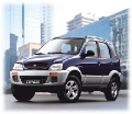 1997 Daihatsu Terios pictures and wallpaper