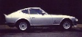 1978 Datsun Scarab Z pictures and wallpaper