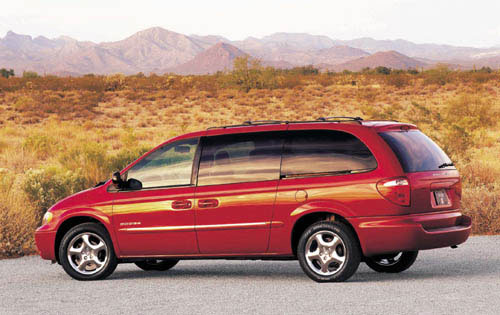 2003 dodge caravan image. Black Bedroom Furniture Sets. Home Design Ideas