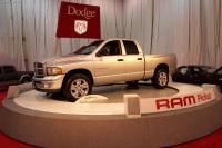 2003 Dodge Ram 1500 image.