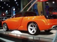 1997 Dodge Sidewinder image.