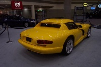 2002 Dodge Viper RT 10 image.