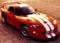 1998 Hennessey Viper Venom 600 GTS image.