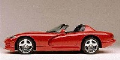 2000 Dodge Viper RT/10 image.