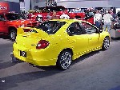 2000-Dodge--Neon-SRT Vehicle Information