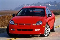 2000-Dodge--Neon-R/T Vehicle Information