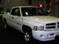 2001 Dodge Ram 1500 pictures and wallpaper
