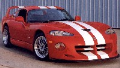 1998 Dodge Viper Venom 600 pictures and wallpaper