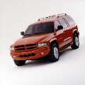2000 Dodge Durango R/T pictures and wallpaper