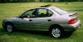 1998 Dodge Neon pictures and wallpaper