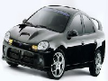 2001-Dodge--Neon-SRT Vehicle Information