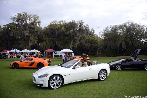 Festivals of Speed : Amelia Island