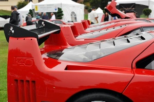 Concorso Italiano - A Celebration of Italian Style