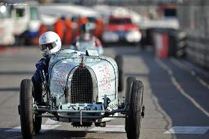 8th Grand Prix de Monaco Historique