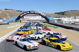 Rolex Monterey Motorsports Reunion : 2013
