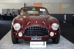 Bonhams - The Scottsdale Auction