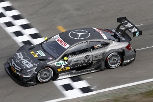 DTM at Hockenheim