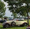 Watkins Glen Antique Car Show