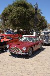 Monterey Sports & Classic Car Auction