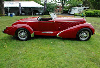 Greenwich Concours d Elegance