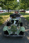 17th Annual Concours dElegance of the Eastern United States