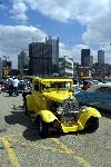 Italian Festival Classic Car Show