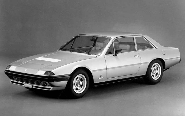 1976 Ferrari 400i pictures and wallpaper