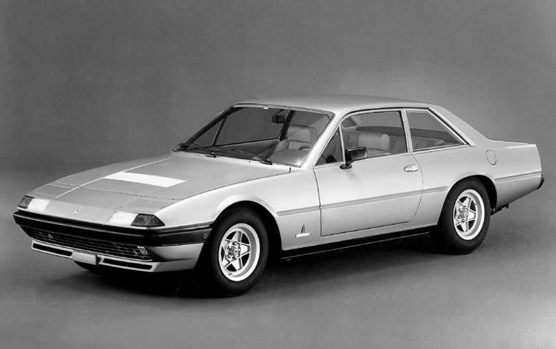 1976 Ferrari 400i Image