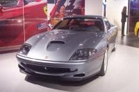 2002 Ferrari 550 Maranello image.
