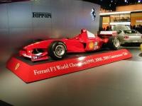 2000 Ferrari F1-2000 image.