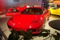2002 Ferrari 360 Modena image.