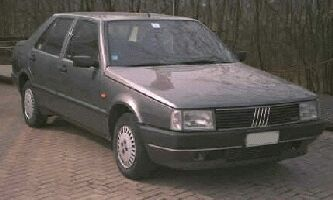 1985 Fiat Croma pictures and wallpaper